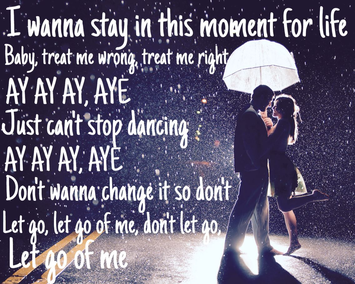 Cant Stop Dancing Becky G Lyrics Edit By Toujours152233 Music