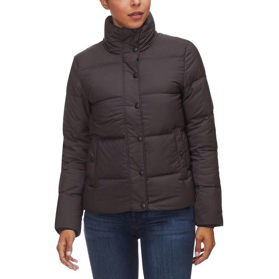4ca10016f78 Patagonia - Silent Down Jacket - Women's - Black Jackets Online, Neck  Warmer, Patagonia