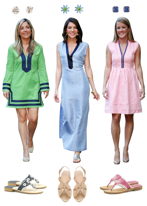 Love These Dresses By Sail To Sable But Wish They Were Affordable