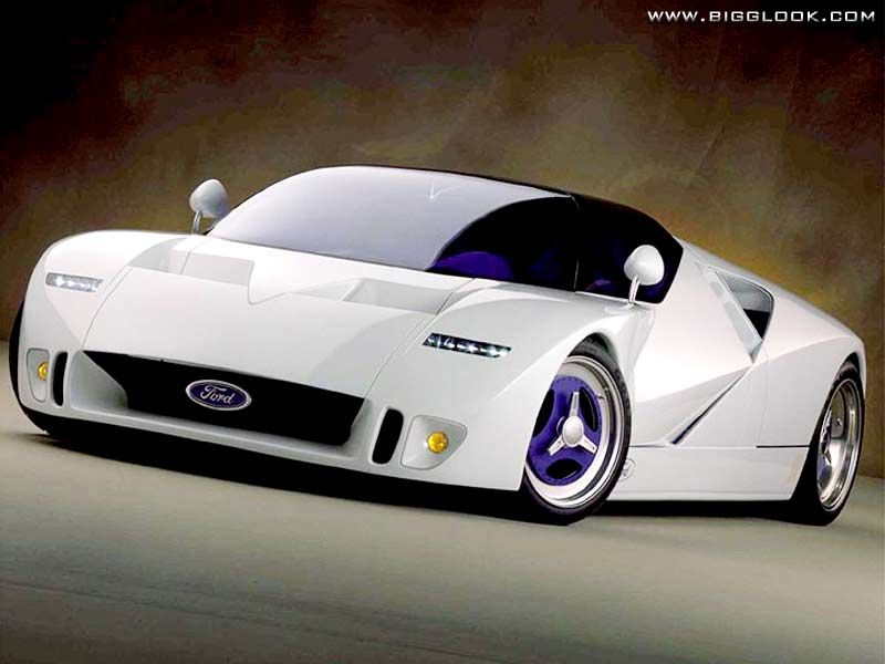 Ford Concept Cars >> Ford Concept Car Zeckford Com Zeckford Rides Ford