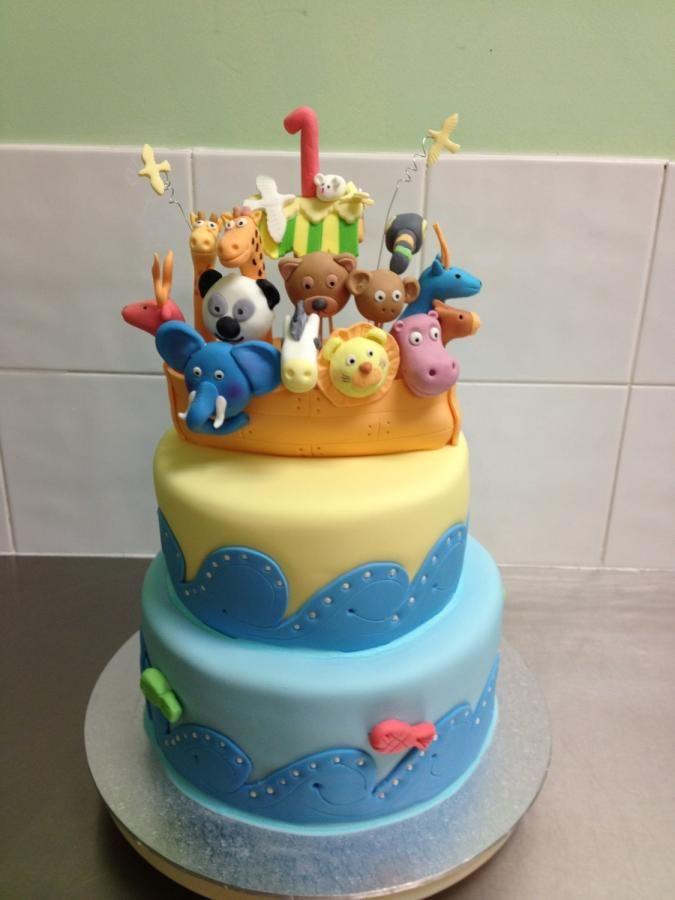 Waitrose Birthday Cakes Children