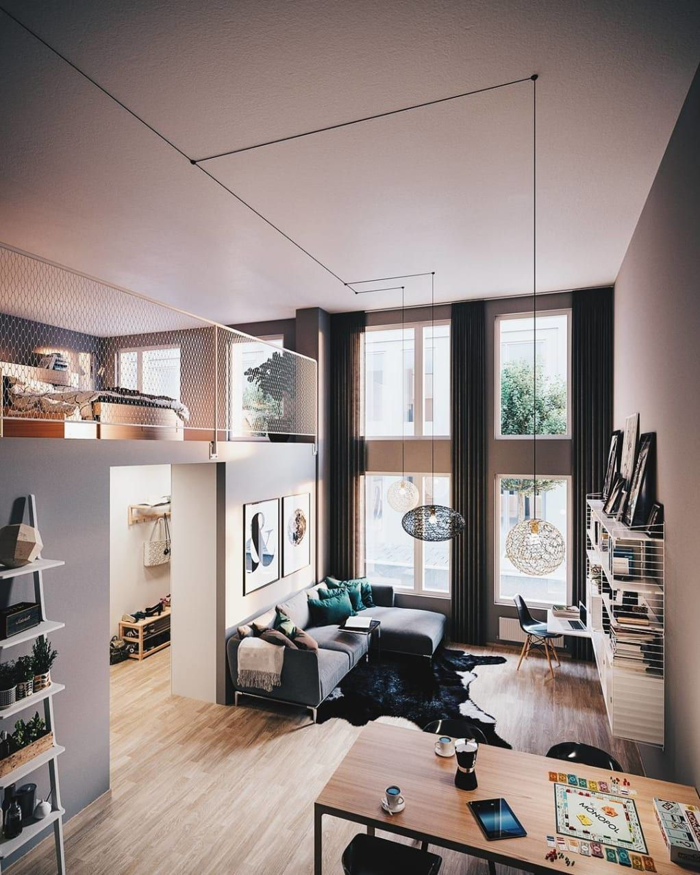Minimal Interior Design Inspiration   21