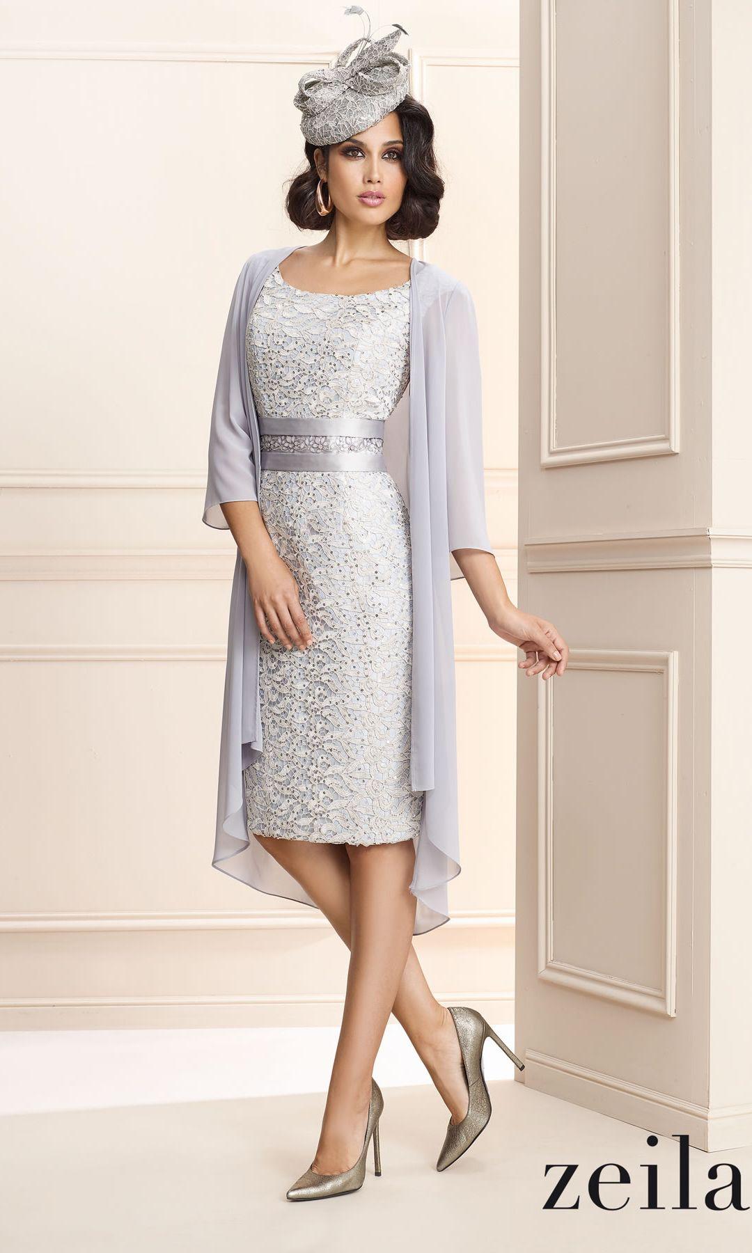 Zeila mother of the bride dress 3020122 | Mother of the Bride ...