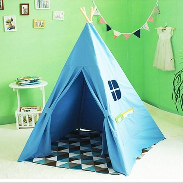 Kids/Pet Teepee Tent