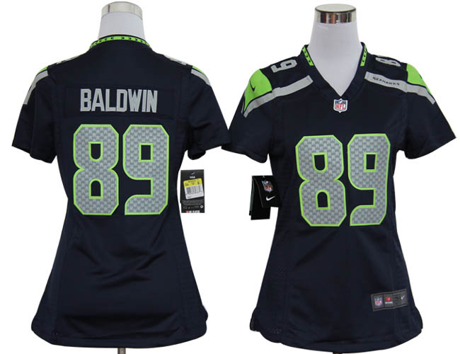 women's doug baldwin jersey