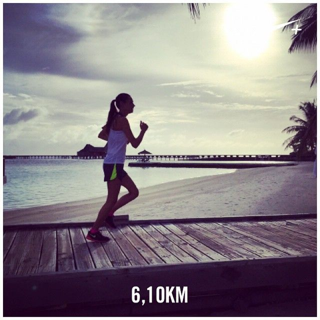 by cristubau #running #ownyourmarks #run #motivation #fitness #workout