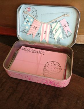 Craft Idea Prayer Box Prayer Boxes Pinte