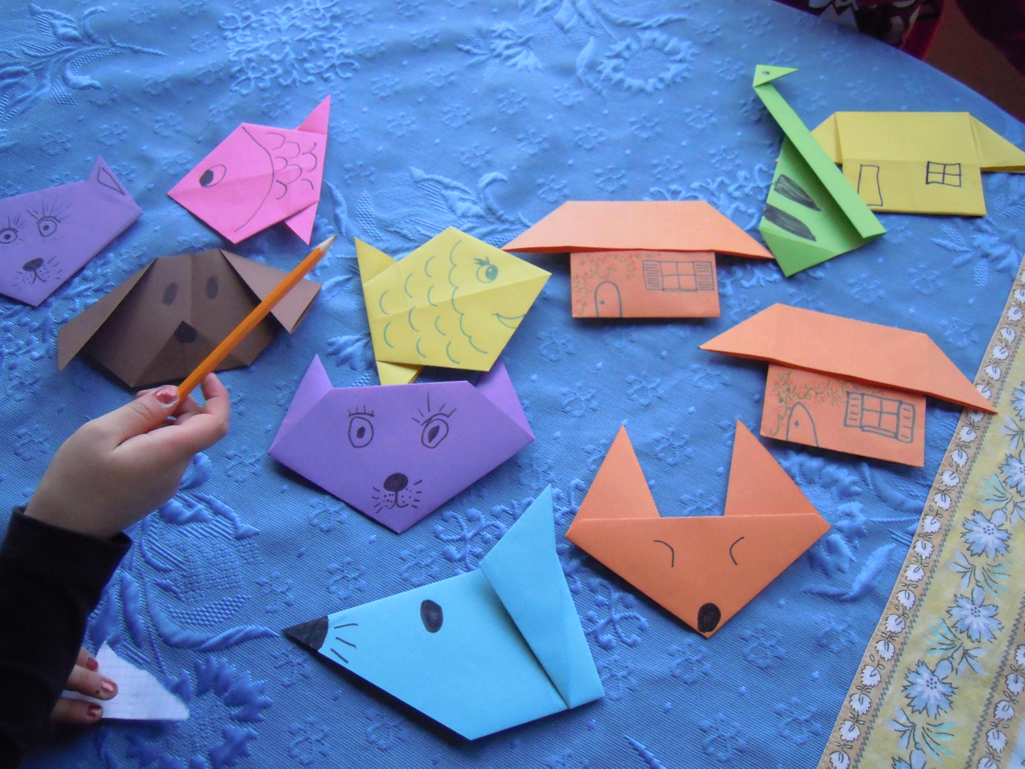 Bambini Pasqua ~ Origami con i bambini creandosicrescecrescendosicrea tumblr