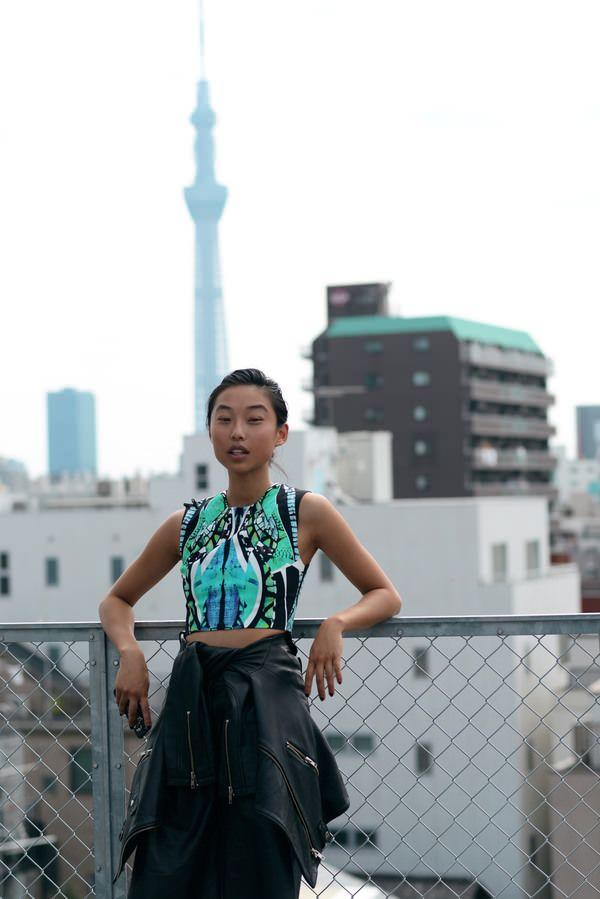 Shine By Three / Andon Ryokan //  #Fashion, #FashionBlog, #FashionBlogger, #Ootd, #OutfitOfTheDay, #Style