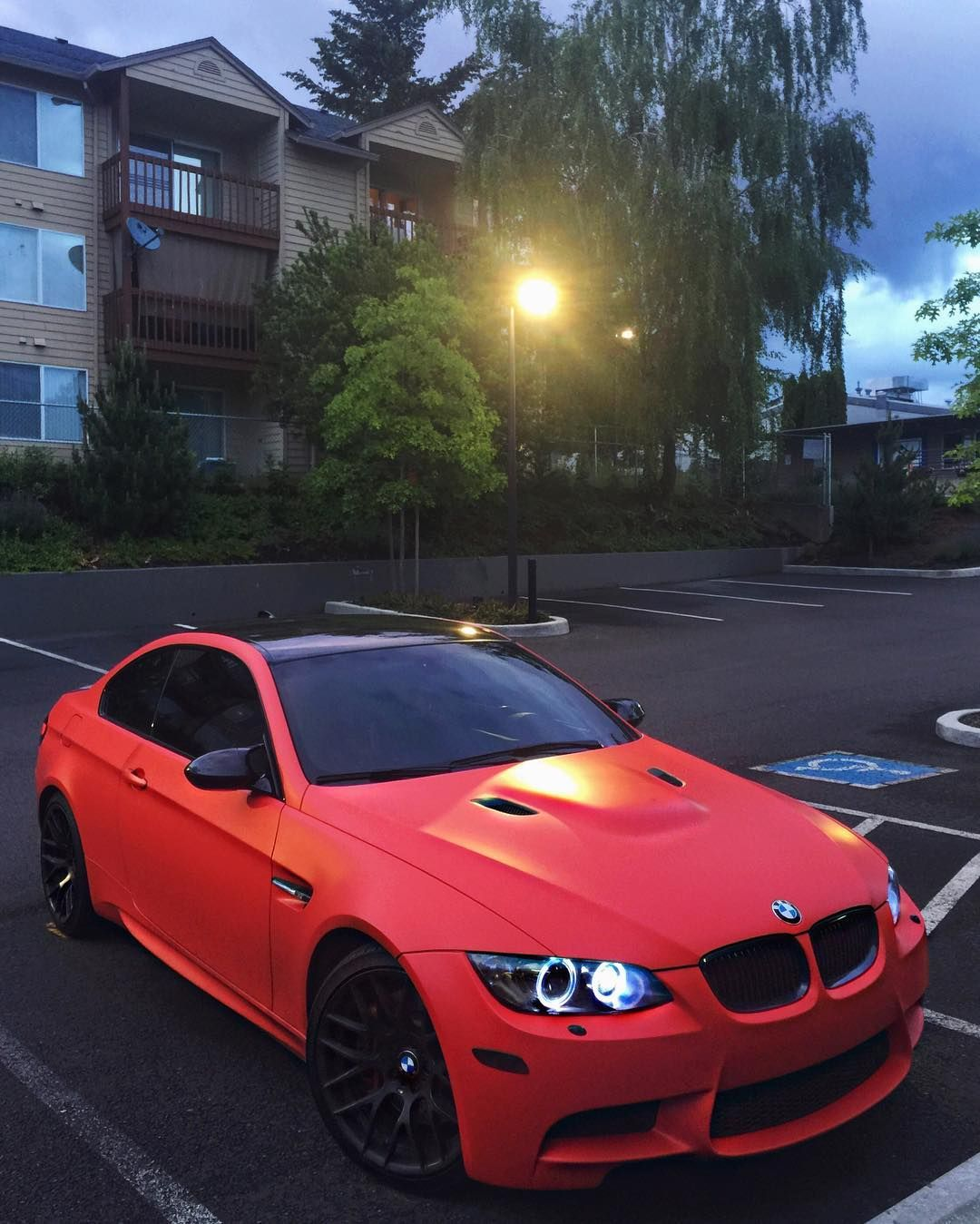 Modified Bmw 335i Coupe : modified, coupe, Ignanttrs, Dream, Coupe,