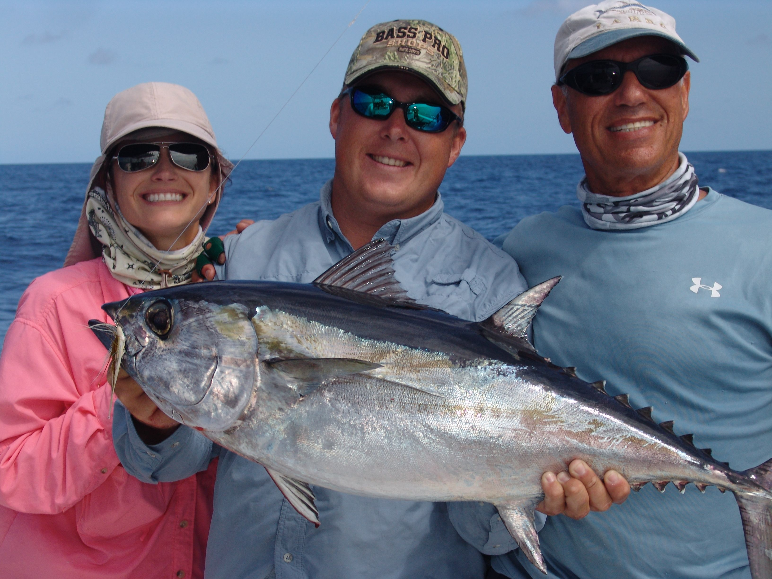 Fly Fishing In Key West Florida With Delph Fishing Charters Fly Fishing Girls Fly Fishing Fishing Photography