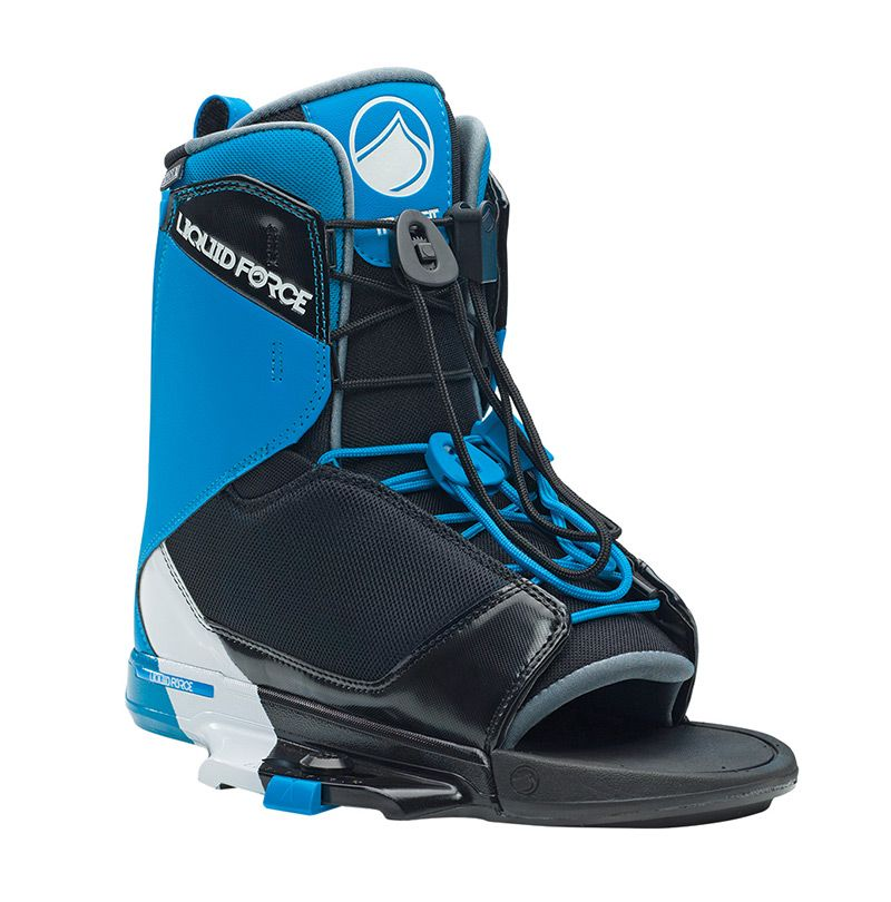 Liquid Force 2015 Bindings Transit