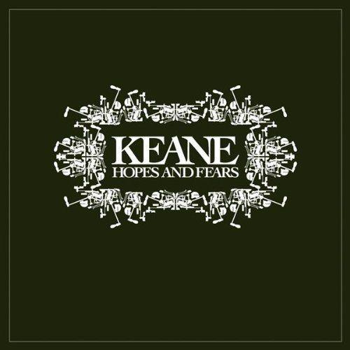 Keane Somewhere Only We Know I Walked Across An Empty Land I Knew