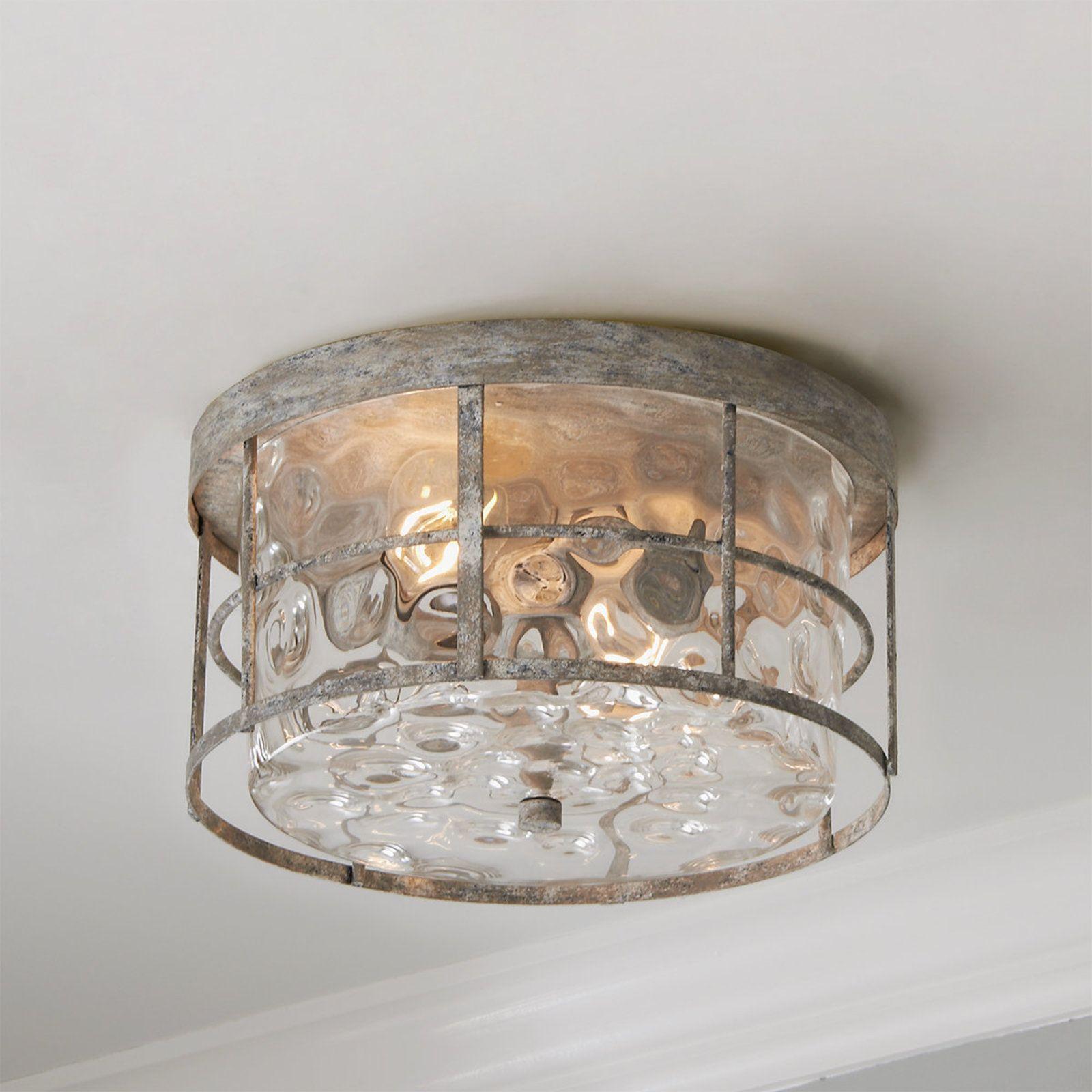 Coastal Cottage Ceiling Light in 2020 Coastal light