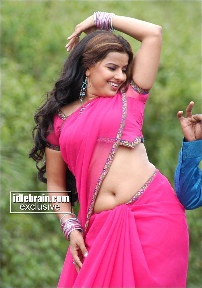 Bhojpuri actress hot navel