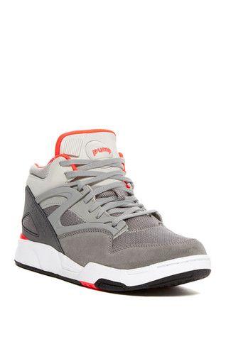 Reebok | Pump Omni Lite Hi Top Sneaker | Kicks | Sneakers ...