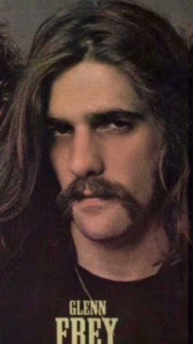 Frey Such A Lovely Place Such A Lovely Face Glenn Frey Eagles Music Eagles Band