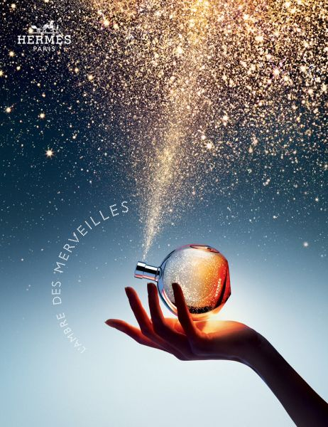 Hermes L'Ambre des Merveilles avec Anais « Sport Models Blog | Perfume  design, Beauty products photography, Perfume ad
