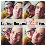 Let Your Husband Love You. A Clarification