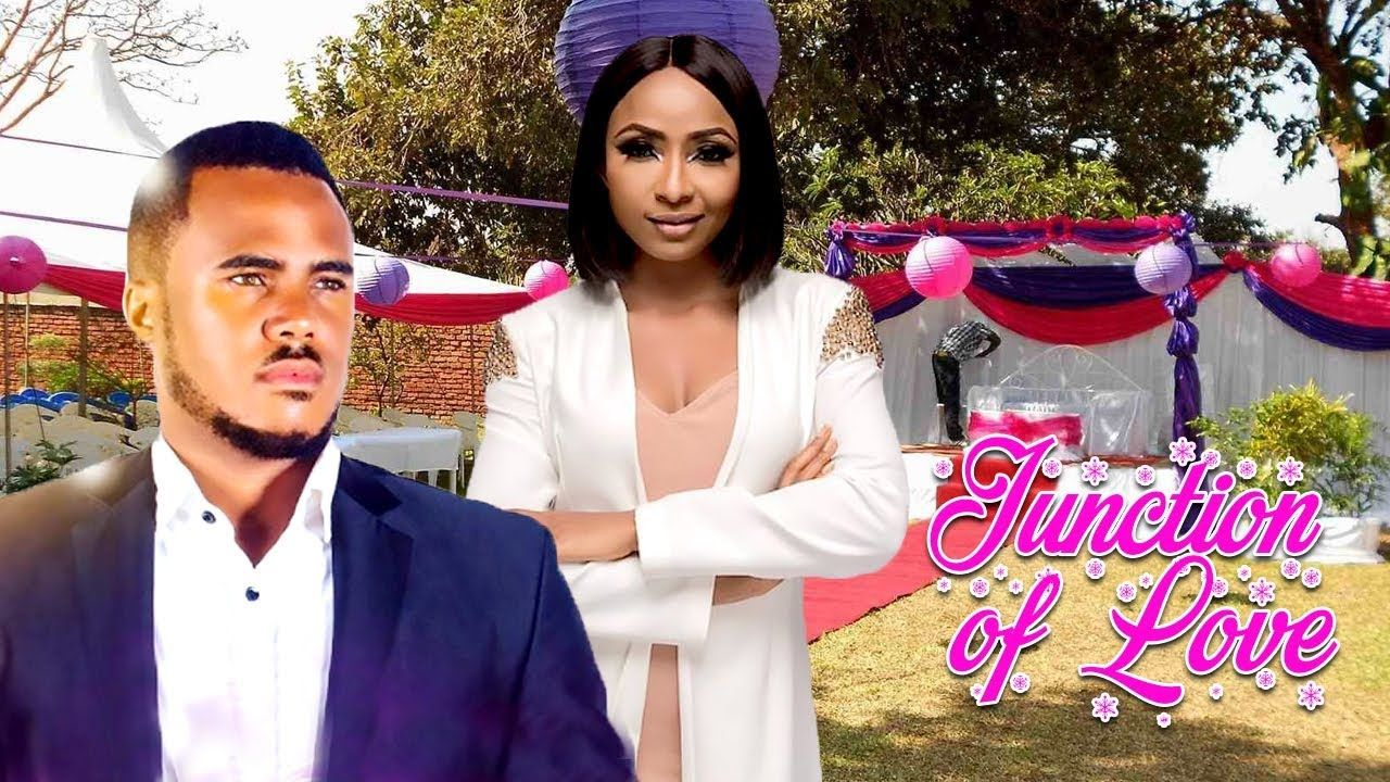 JUNCTION OF LOVE - 2018 Latest Nigerian Nollywood Movie