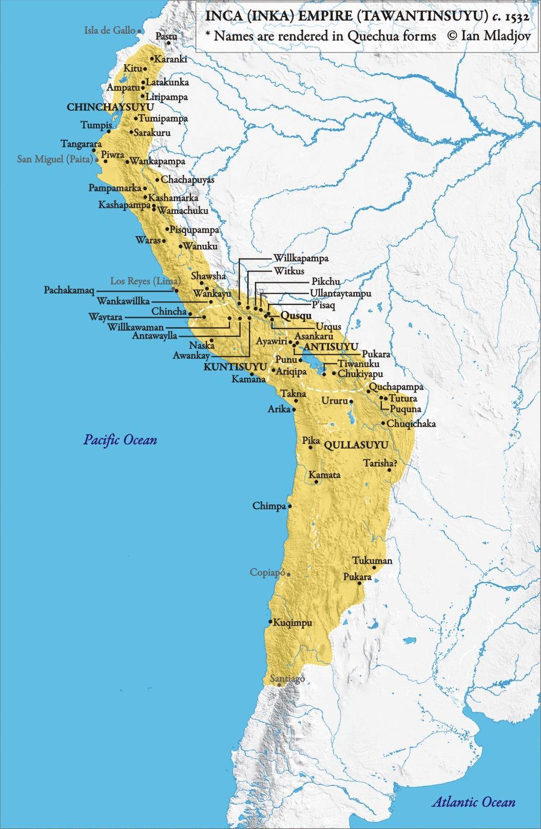 Peachy Incan Empire Original Peoples Map Historical Maps Map Download Free Architecture Designs Scobabritishbridgeorg
