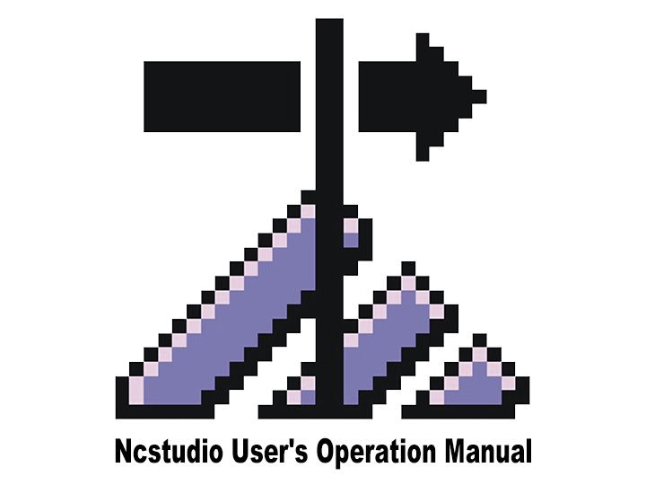 Weihong Ncstudio Engraver UserS Operation Manual  User Manual