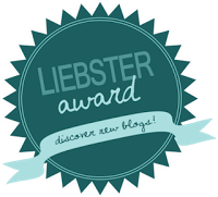Every book has its story.: Liebster Award - Discover new Blogs