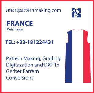 Pattern Making Pattern Making Pattern France
