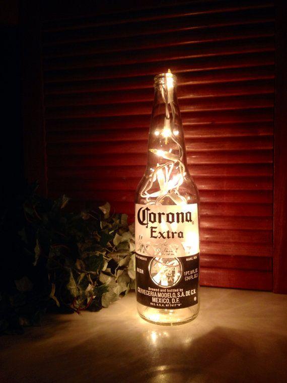 Corona Bottle Beer Jack Daniels Bottle Light Liquor
