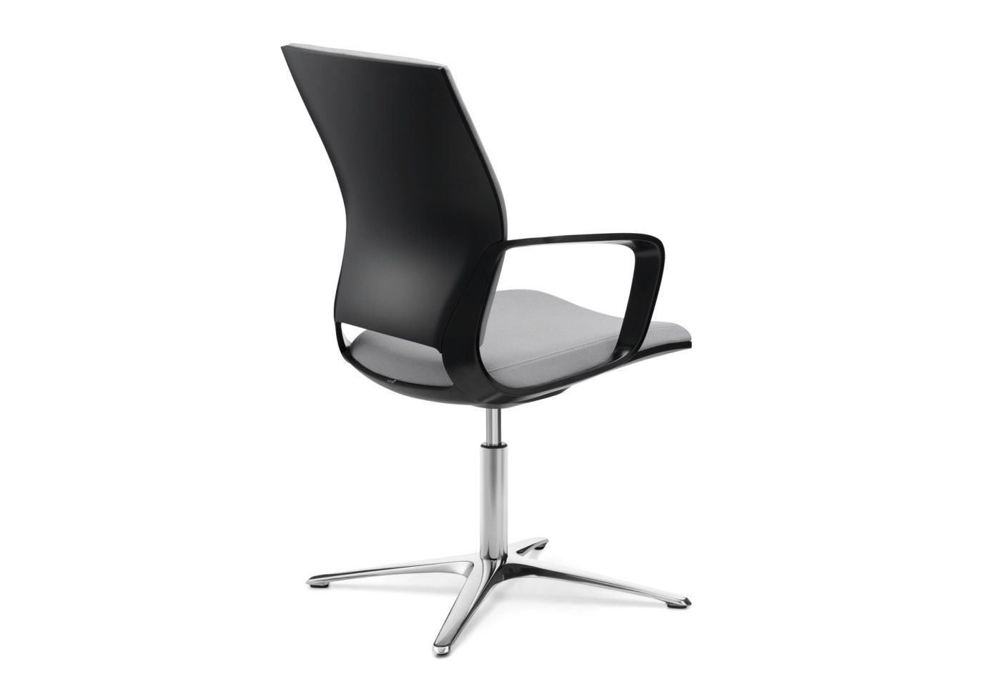 Conference Chairs Moteo Perfect Conference Swivel Chair By Klober