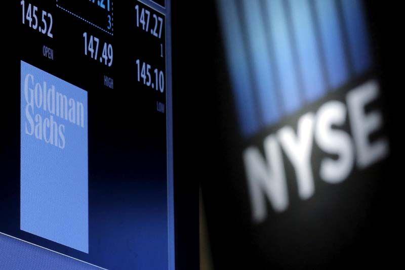 Goldman sachs will slow consumer loan growth if market