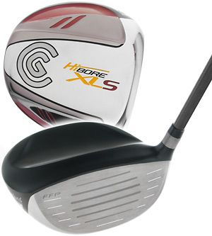 Cleveland HiBore XL Drivers