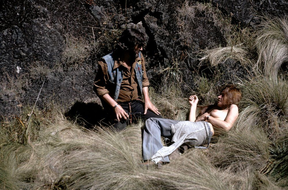 Isela vega bring me the head of alfredo garcia 1974 - 4 3