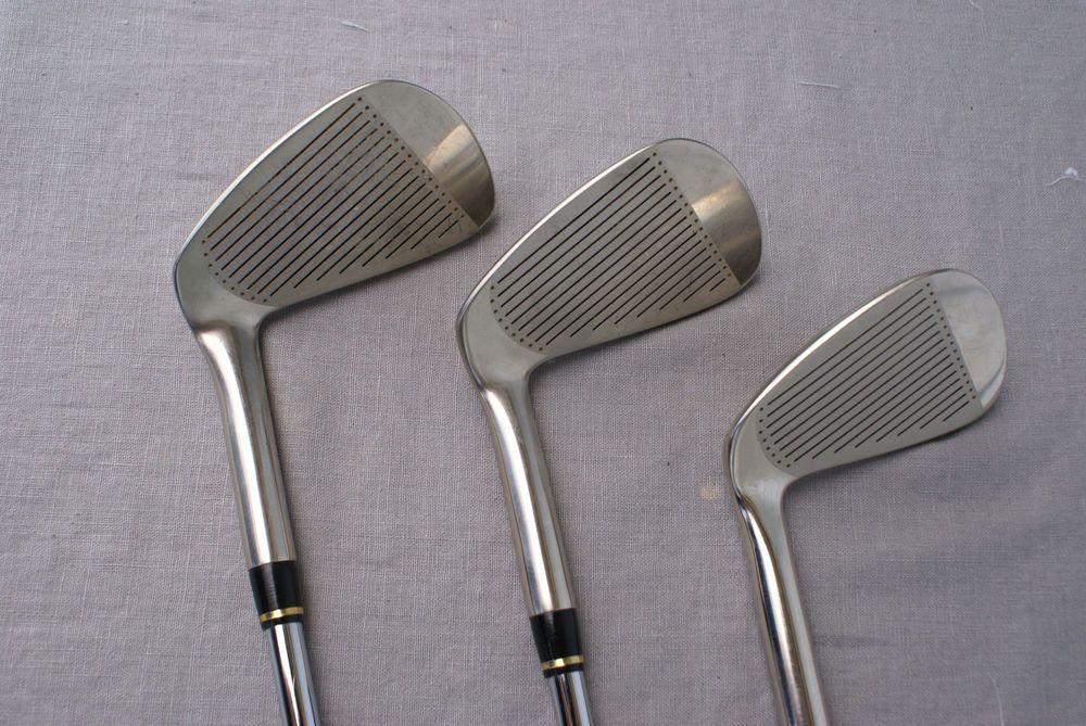 F2 series 3 piece wedge set f2series golf wedges