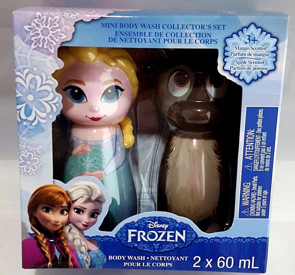 Disney mini toddler doll RARE Frozen mini Sven