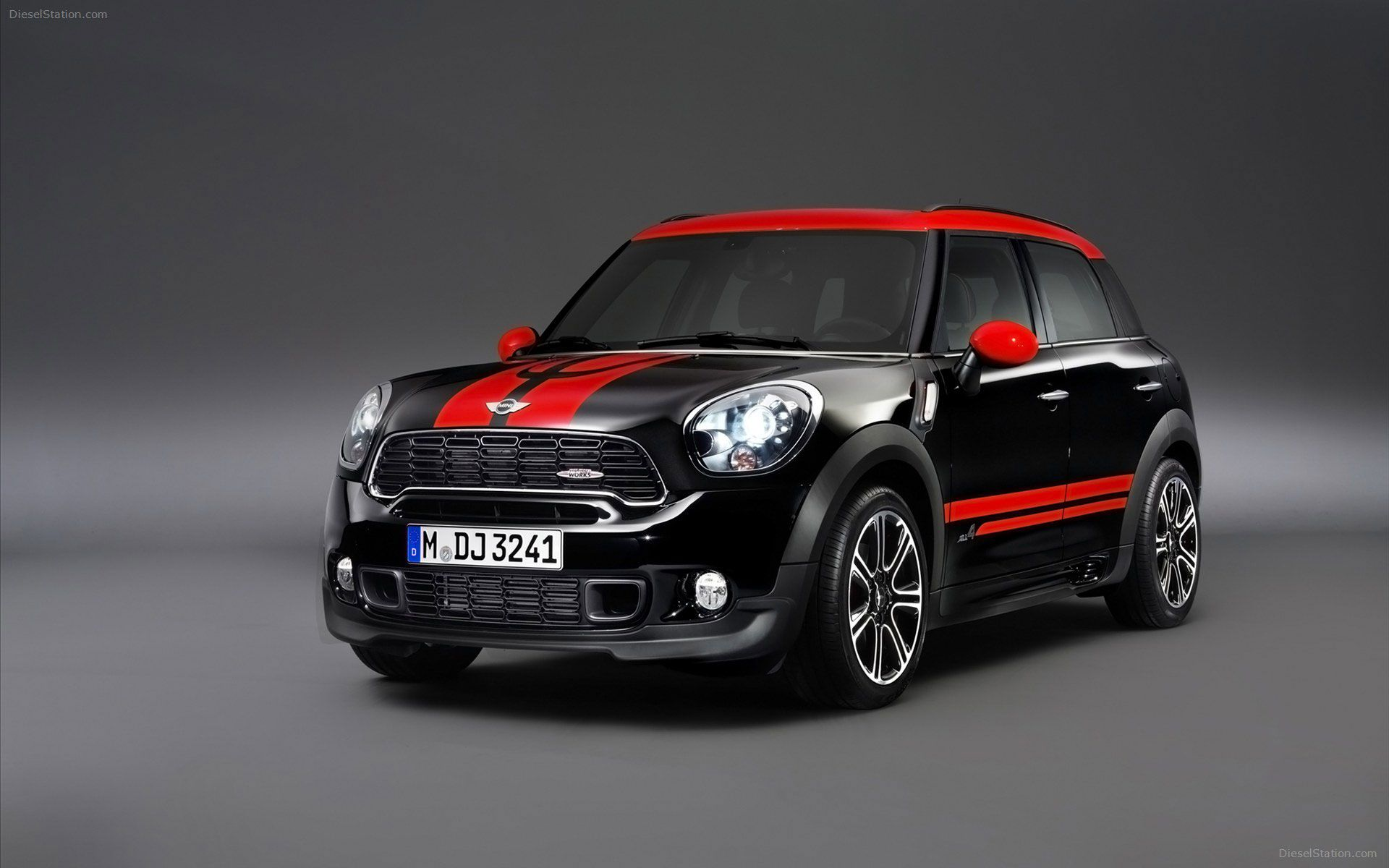 Mini Cooper Countryman Hd Wallpapers In Hd Cars Hd Wallpapers