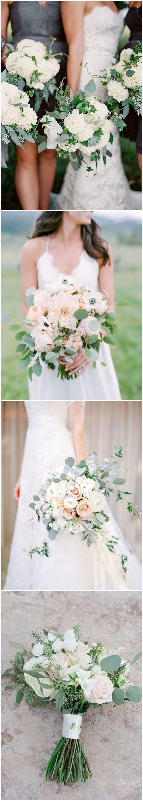48 Eucalyptus Wedding Decor Ideas for 2018 | Green weddings ...