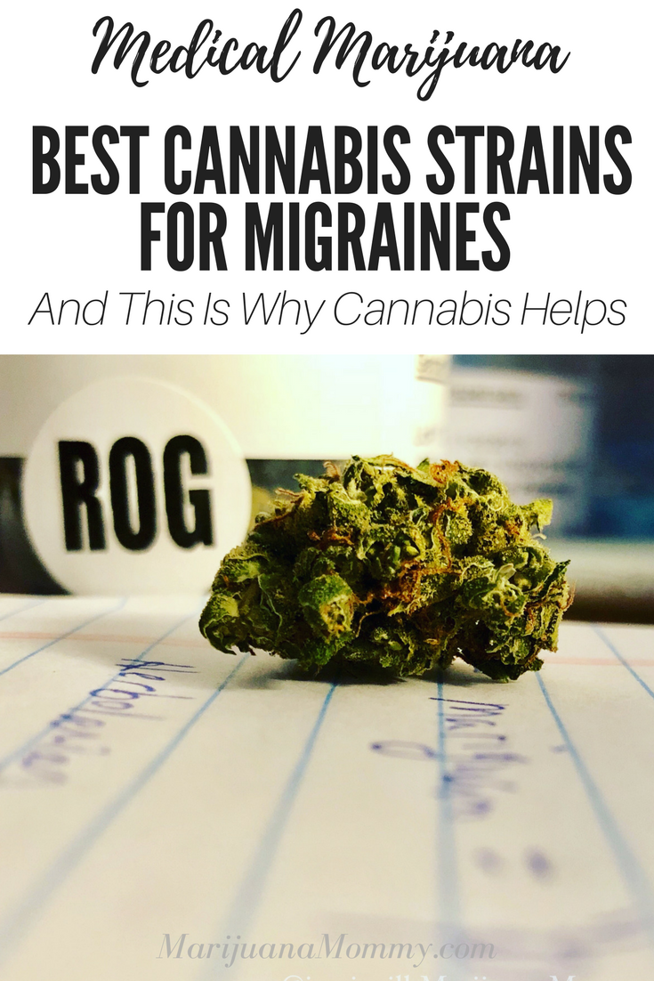 cannabis for migraines vs traditional medications | medical