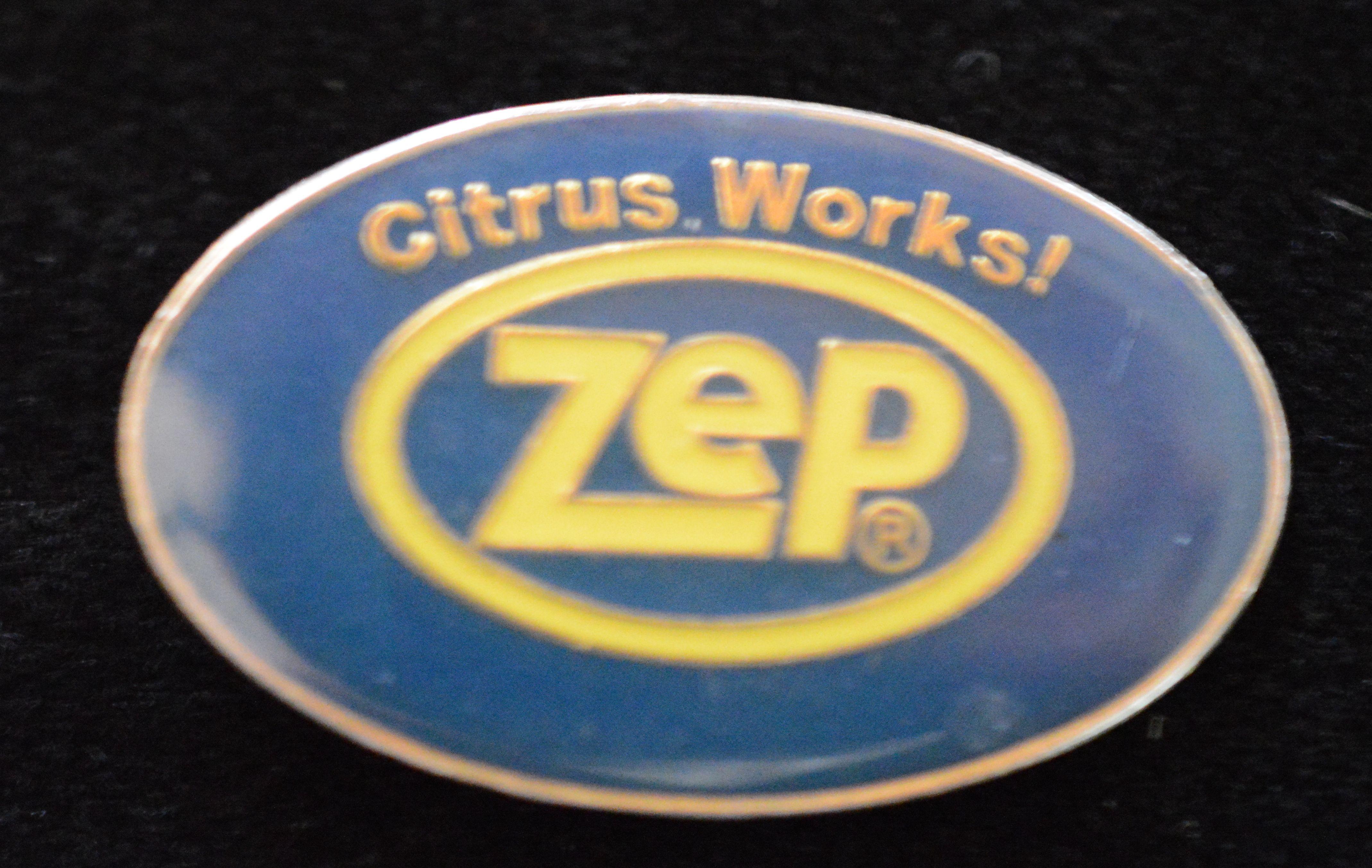 Zep Citrus Works
