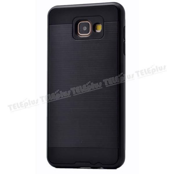 Galaxy A3 2016 Çift Katmanlı Kapak Kılıf Siyah -  - Price : TL19.90. Buy now at http://www.teleplus.com.tr/index.php/galaxy-a3-2016-cift-katmanli-kapak-kilif-siyah.html