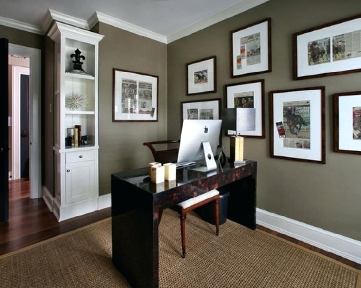 home office wall color ideas home office colors office on office wall colors id=95487