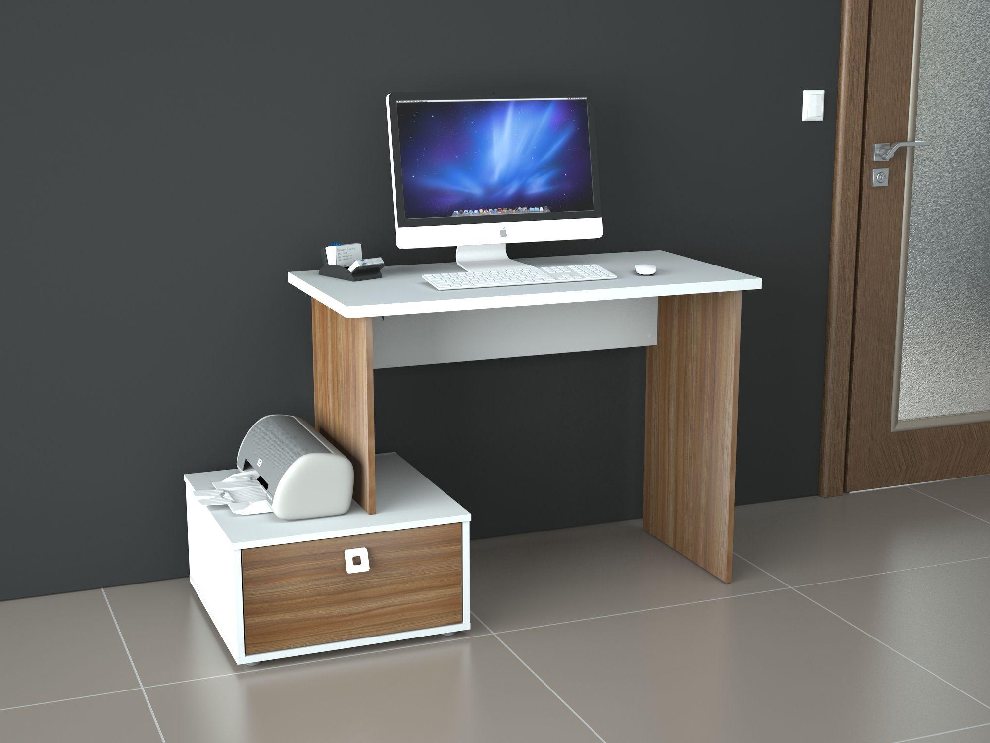Escritorio Office Tableoffice Deskssmart