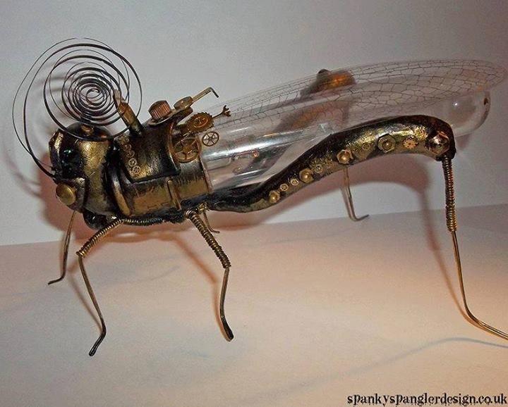 Spanky Spangler Steampunk Creations  https://www.facebook.com/pages/Spanky-Spangler-Steampunk-Creations/323148779839