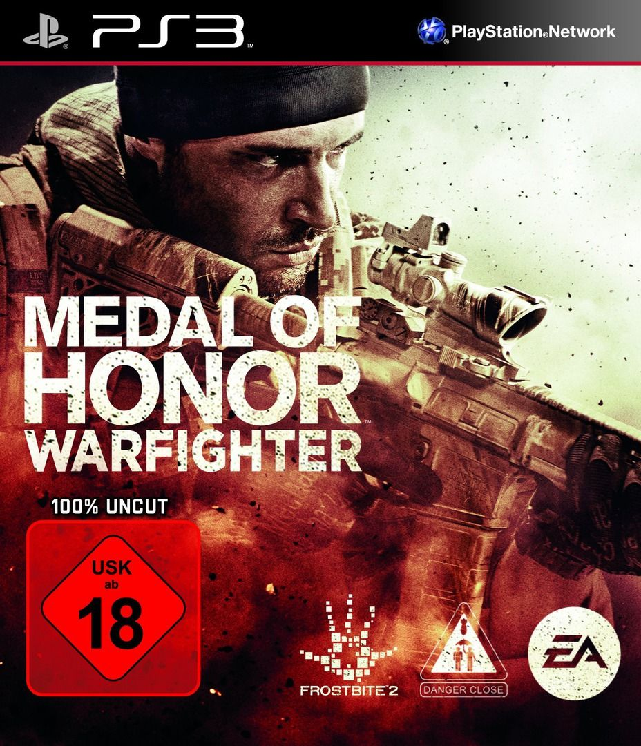Medal Of Honor Warfighter Ps3 Cover Google Search Medalha De Honra Battlefield 4 Honra