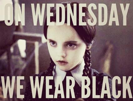 Wednesday Addams Meme Funny : Wednesday addams u003c3 misc. pinterest wednesday addams and memes