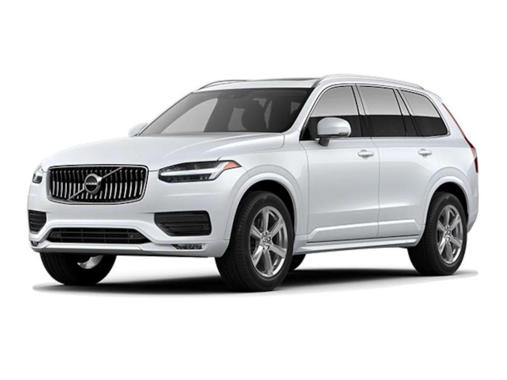 New 2020 Volvo Xc90 T6 Momentum 6 Passenger For Sale In New London Near Me Vin Yv4a221k5l1537906 Volvo Suv Volvo Xc90 Volvo