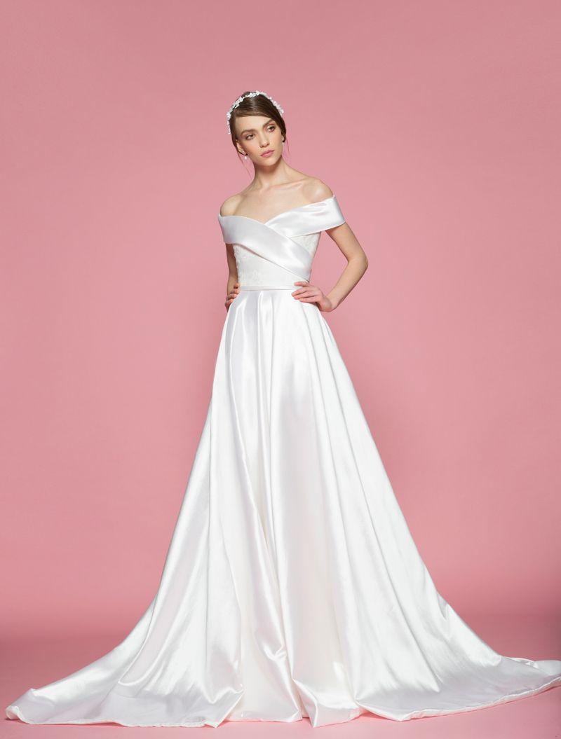 Georges Hobeika - Bridal 2018 Bridal Collection | Wedding Dresses ...