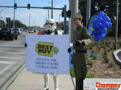 This has got to be the BEST advertisement I've ever seen!