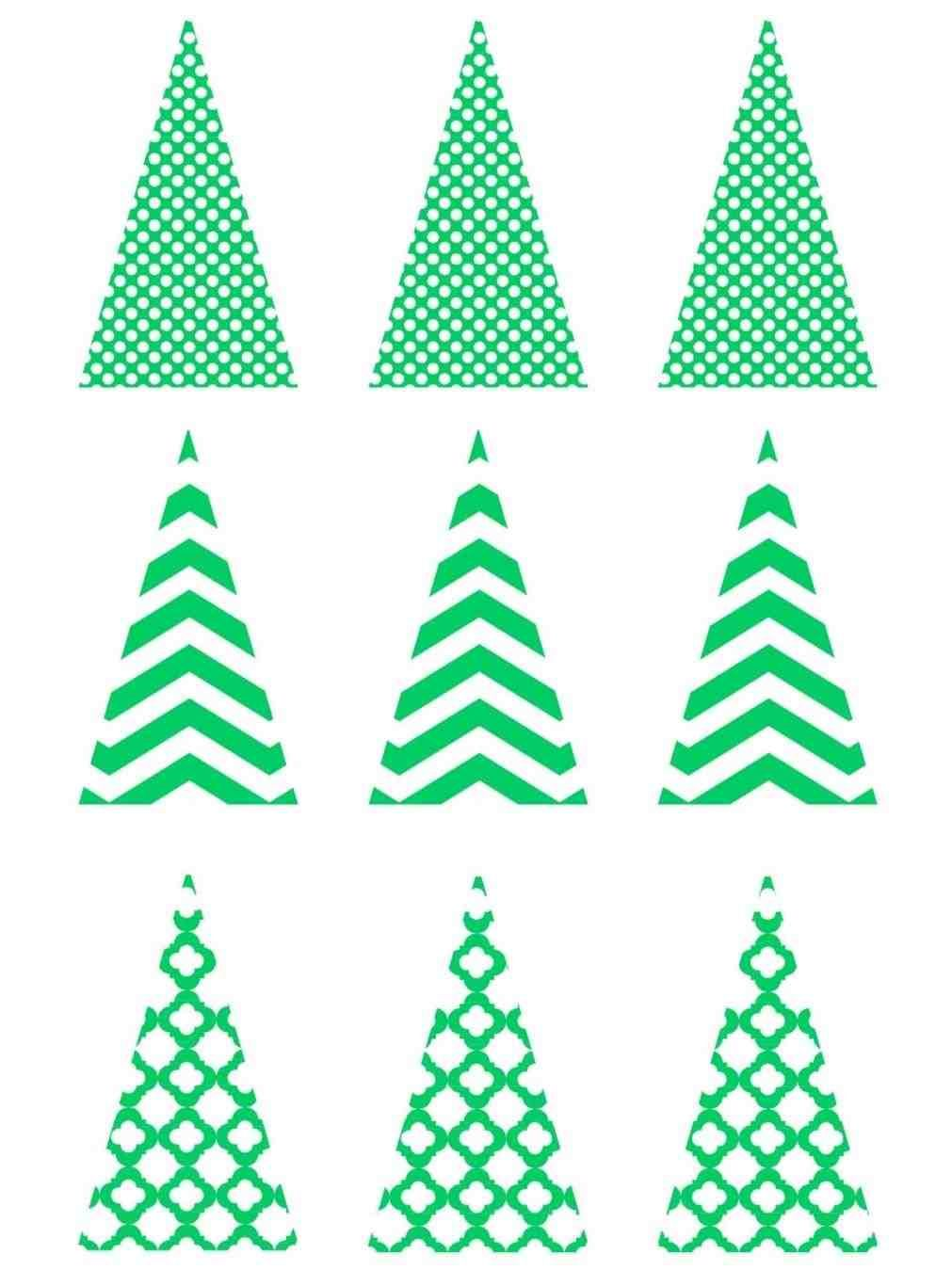 New Post printable 3d christmas decorations | xmast | Pinterest ...