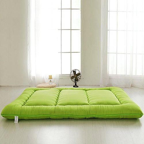 Green Futon Tatami Mat Japanese Futon Mattress Cheap Futons For